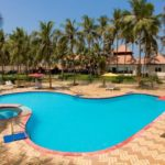 MGM BEACH RESORT-MAHABALIPURAM