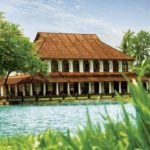 THE VIVANTA BY TAJ-KUMARAKOM