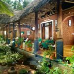 Image result for Somatheeram Ayurvedic Health Resort Chowara Po,South Kovalam.